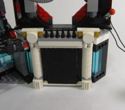 70809 Lord Business' Evil Lair Review 21