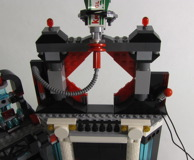 70809 Lord Business' Evil Lair Review 23