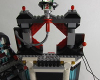 70809 Lord Business' Evil Lair Review 24