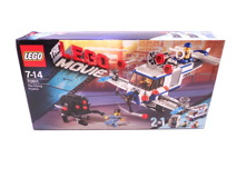 70811 The Flying Flusher Review 01