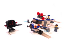 70811 The Flying Flusher Review 13