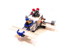 70811 The Flying Flusher Review 14