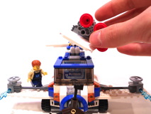 70811 The Flying Flusher Review 16