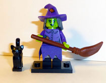 Image of Witch 2