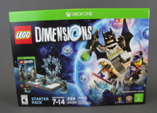71172 LEGO Dimensions Review 01