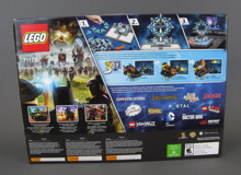 71172 LEGO Dimensions Review 02