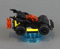 71172 LEGO Dimensions Review 20