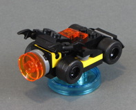 71172 LEGO Dimensions Review 21