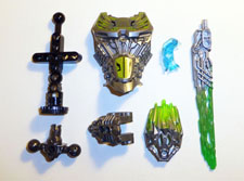 Image of New Pieces