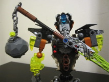 71306 Pohatu - Uniter of Stone Review 15