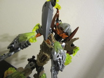 71306 Pohatu - Uniter of Stone Review 20