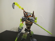 71306 Pohatu - Uniter of Stone Review 21