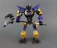 71309 Onua Uniter of Earth Review 17
