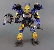 71309 Onua Uniter of Earth Review 33