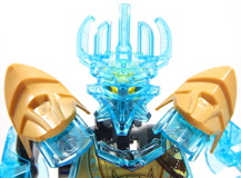 71312 Ekimu the Mask Maker Review 22