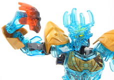 71312 Ekimu the Mask Maker Review 23