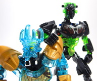 71312 Ekimu the Mask Maker Review 26