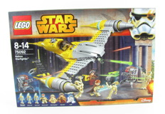 75092 Naboo Starfighter Review 01