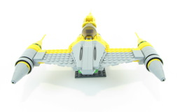 75092 Naboo Starfighter Review 32