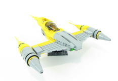 75092 Naboo Starfighter Review 33