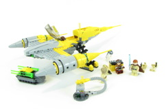 75092 Naboo Starfighter Review 39