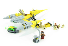 75092 Naboo Starfighter Review 40