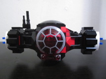 75101 First Order Special Forces TIE Fighter Review 14