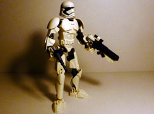 Image of Stormtrooper Front