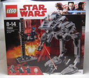 75201 First Order AT-ST Review 01