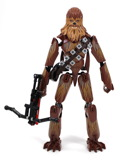 75530 Chewbacca Review 10