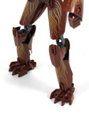75530 Chewbacca Review 17