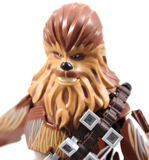 75530 Chewbacca Review 19