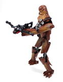75530 Chewbacca Review 21