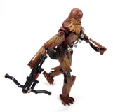 75530 Chewbacca Review 22