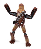 75530 Chewbacca Review 23