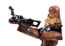 75530 Chewbacca Review 24