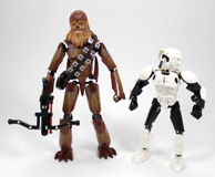 75530 Chewbacca Review 26