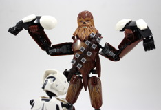 75530 Chewbacca Review 27