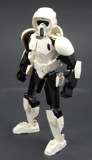 75532 Scout Trooper and Speeder Bike Review 11