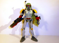 Image of Boba Front