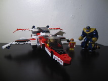 76049 Avenjet Space Mission Review 55