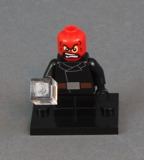 76065 Mighty Micros: Captain America vs. Red Skull Review 10