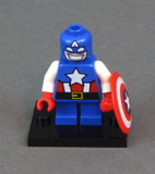 76065 Mighty Micros: Captain America vs. Red Skull Review 12