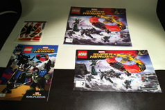 76084 Ultimate Battle of Asgard Review 05
