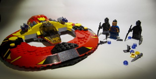 76084 Ultimate Battle of Asgard Review 09