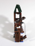 79016 Attack on Lake-town Review 07