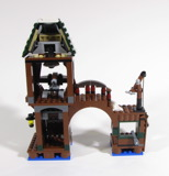 79016 Attack on Lake-town Review 09