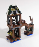 79016 Attack on Lake-town Review 10