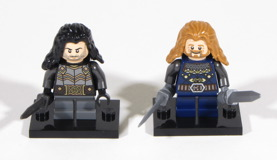 79018 The Lonely Mountain Review 16
