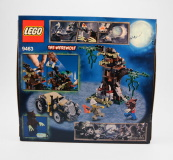 9463 The Werewolf Review 02